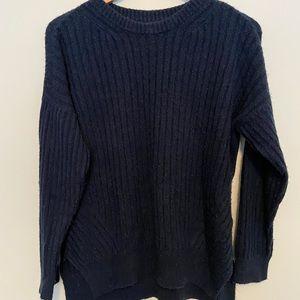 Women's Abercrombie & Fitch crew neck Sweater